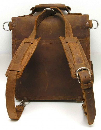 Gear I Want for My Next Expedition: The Saddleback Leather ...